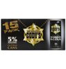 Codys 15pack 250ml cans
