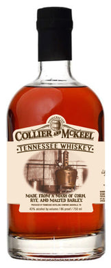 Collier McKeel 700ml