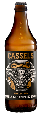 Cassels Double Cream Milk Stout