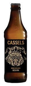 Cassels Red IPA 518ml