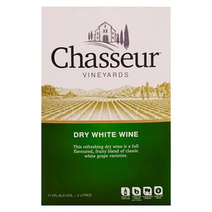 Chasseur Dry 3L