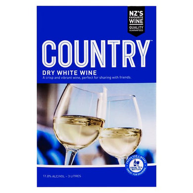 Country Dry 3L