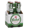 Grolsch 4 Pack 450ml