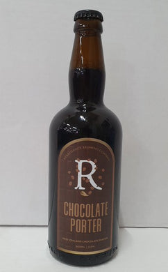 Renaissance Chocolate Porter 500ml