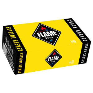 Flame 15 cans
