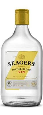 Seager's Gin 375ml