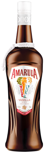 Amarula Vanilla Spice Cream 700ml