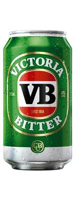 VB 12pack Cans