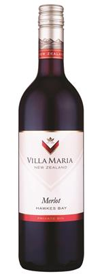 Villa Maria Private Merlot