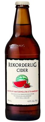 Rekorderlig Watermelon Strawberry 500ml