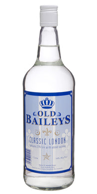 Old Baileys Gin 1L 13.9%
