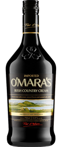 Omaras Irish Cream