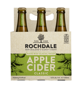Rochdale 6pack apple