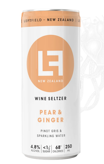 LF Pear & Ginger 4 pack
