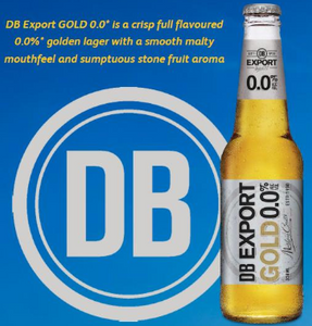 Export Gold 0.0% 12 pack