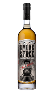 Smoke Stack Malt Whisky