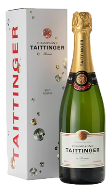 Taittinger Non Vintage Brut 750ml
