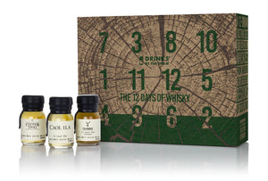 Boutique-Y 12 days of Whisky