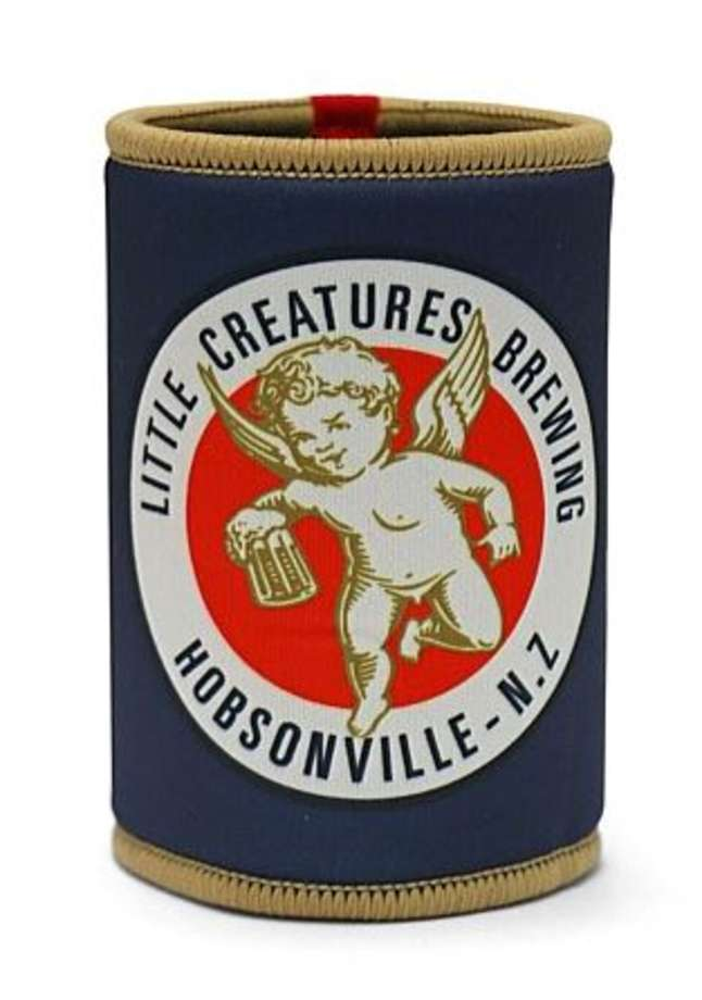 Little Creatures Stubbie Cooler