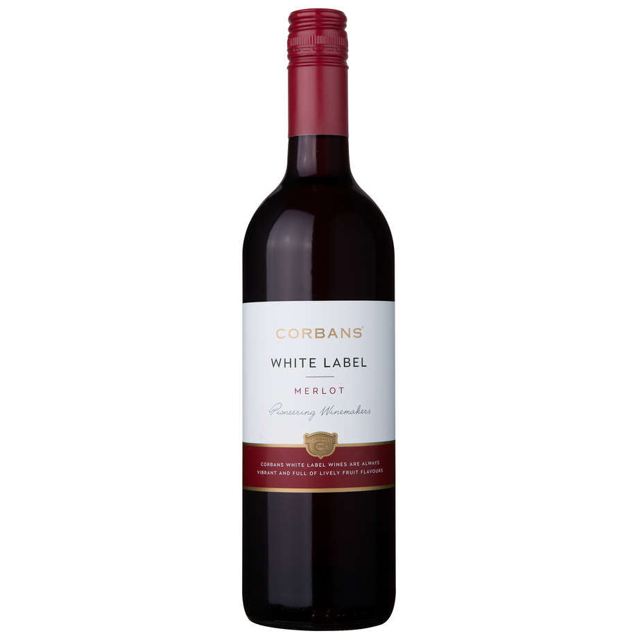 Corbans White Label Merlot