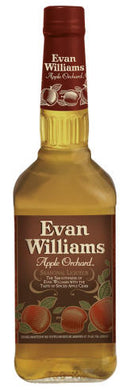 Evan Williams Apple Orchard 750ml