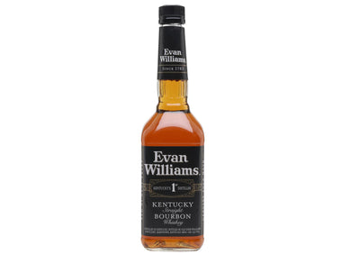 Evan Williams 700ml