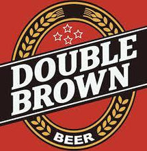 Load image into Gallery viewer, Double Brown 18 pack cans
