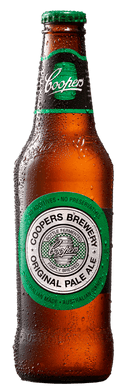 Coopers Pale Ale 750ml Bottle