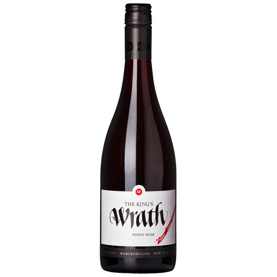 Wrath Pinot Noir