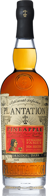 Plantation Pineapple Rum 700ml