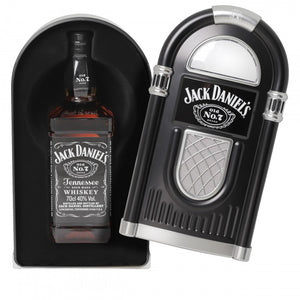 Jack Daniel's Jukebox