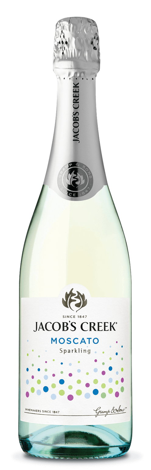 Jacobs Creek Sparkling Moscato