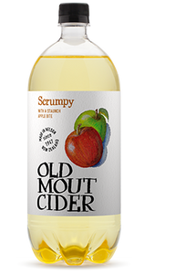 Old Mout Scrumpy