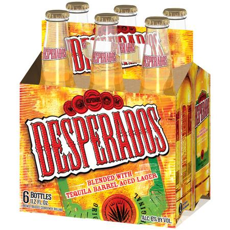 Desperados 6 Pack 330ml