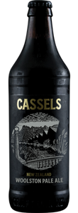 Cassels Woolston Pale Ale 6 pack 330ml