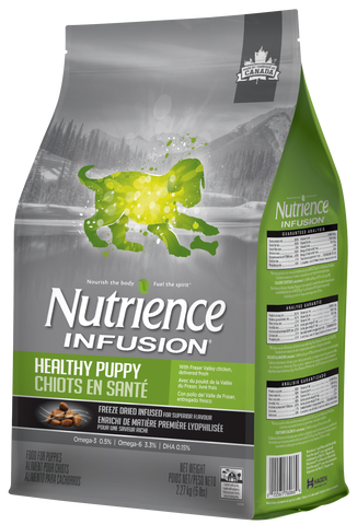 Nutrience Infusion Puppy