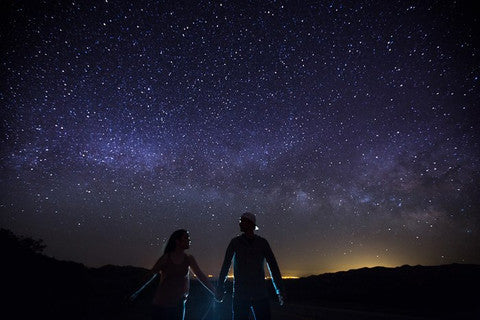 9 of best places to stargaze in California