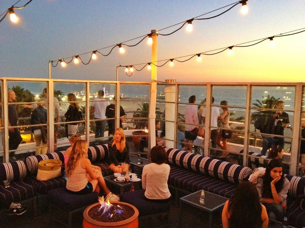 Cool Rooftop Restaurants With Killer Views