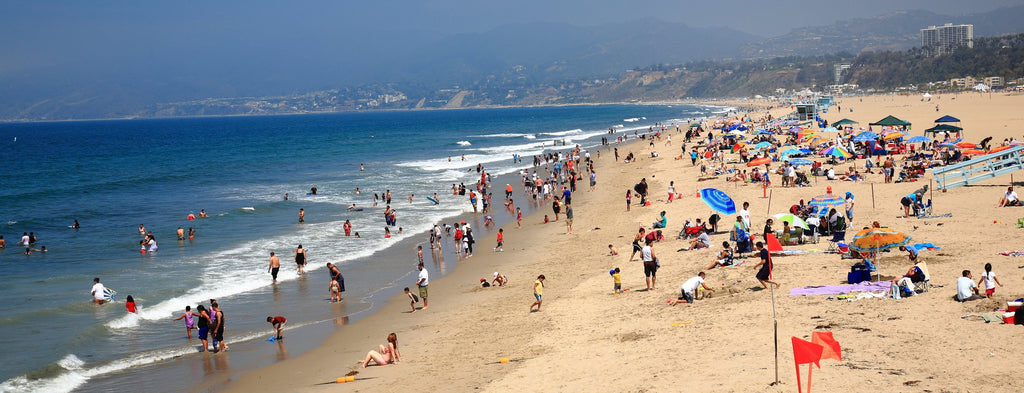 10 Dreamy Beaches for Kids in California!