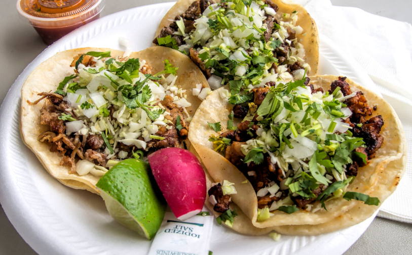 10 of the Best Taco Spots in California