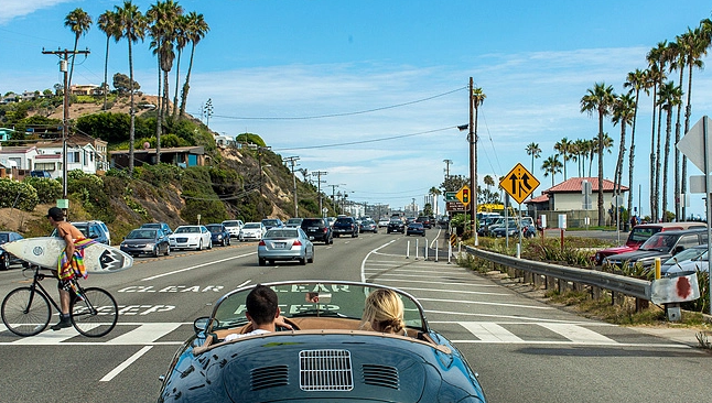 25 Amazing California Road Trip Destinations