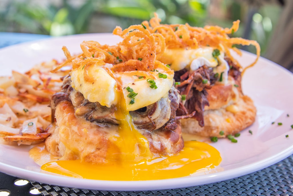 5 best Places to eat in Laguna Beach this year!!