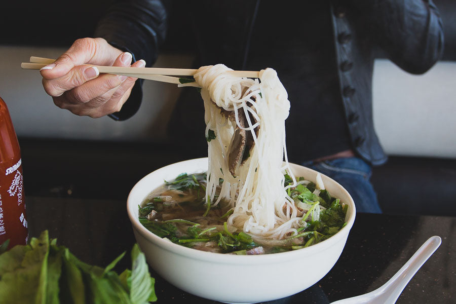 This Town In Orange County Produces Some Of The Best Vietnamese Food Outside of Vietnam