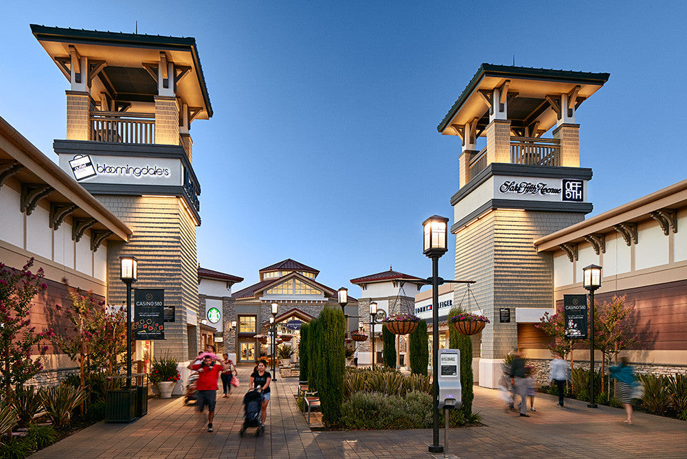 Inland Empire Outlets