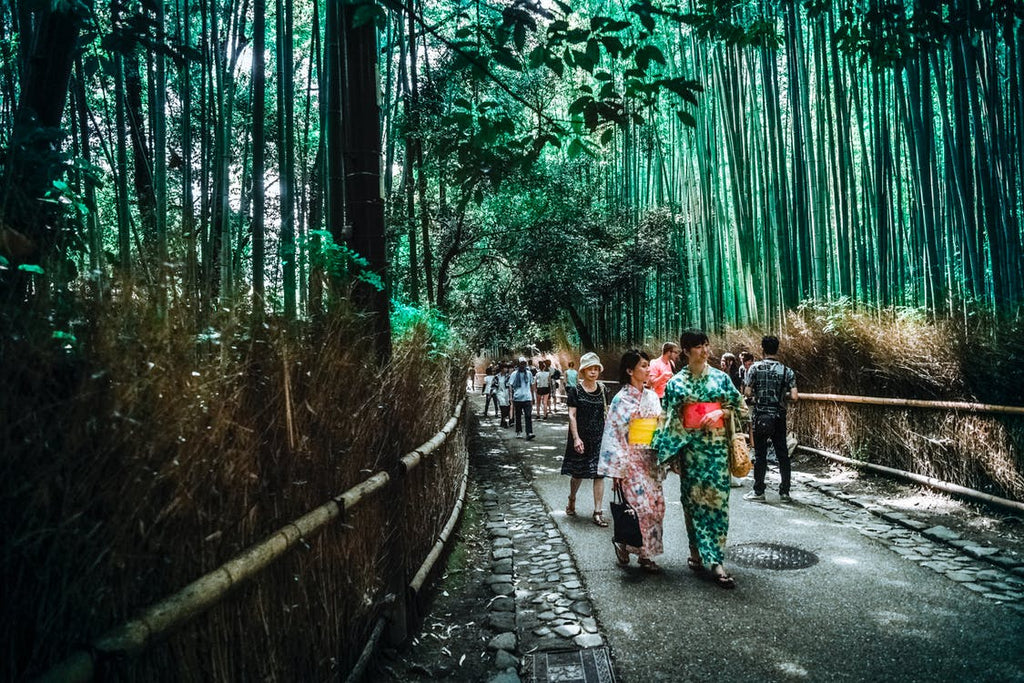 Experience Japan In Just A Drive Away