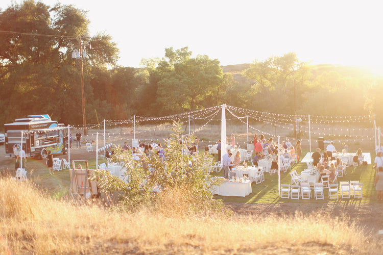 California Wedding Venues