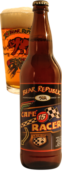 bear republic cafe 15 racer