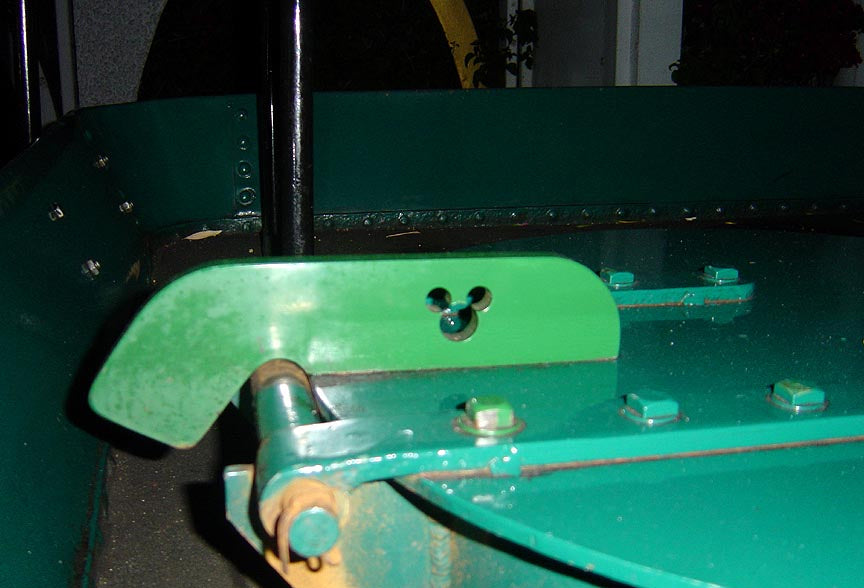 hidden mickey ride