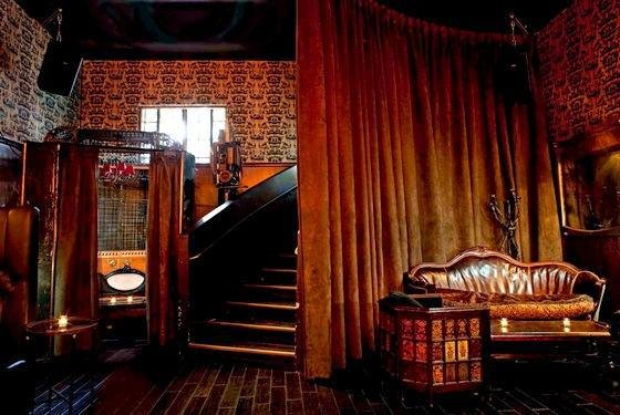 Secret Bars In San Francisco Los Angeles And San Diego