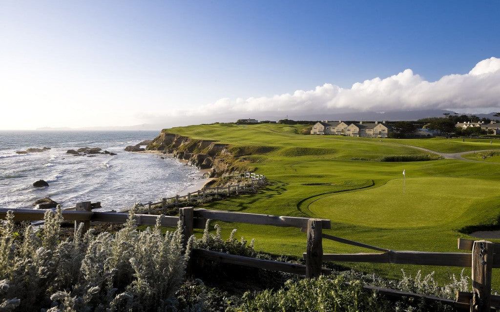 Half Moon Bay Golf Course
